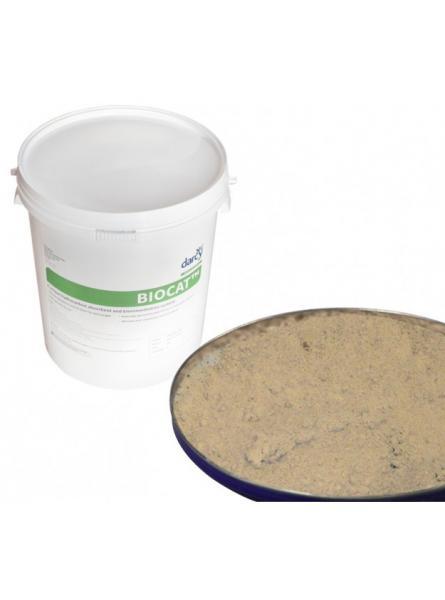 BioCat™ Hydrocarbon Absorbent