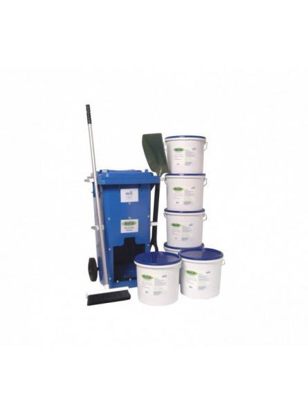 BioCat™ Recycling Centre Starter Kit