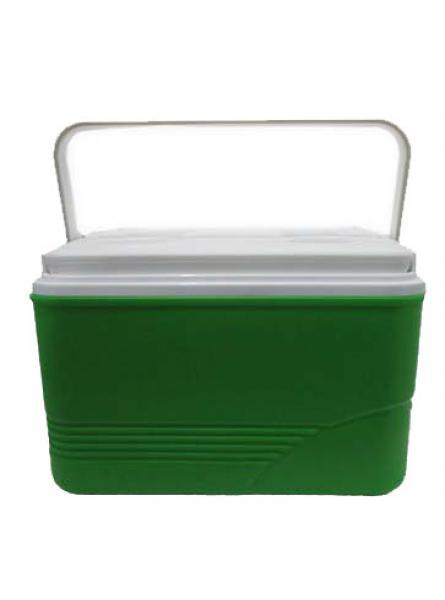 Princeware Chill Insulated Box-  1.50Gal-6.0L  Green