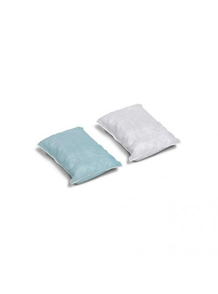White Oil Absorbent Mini Cushions