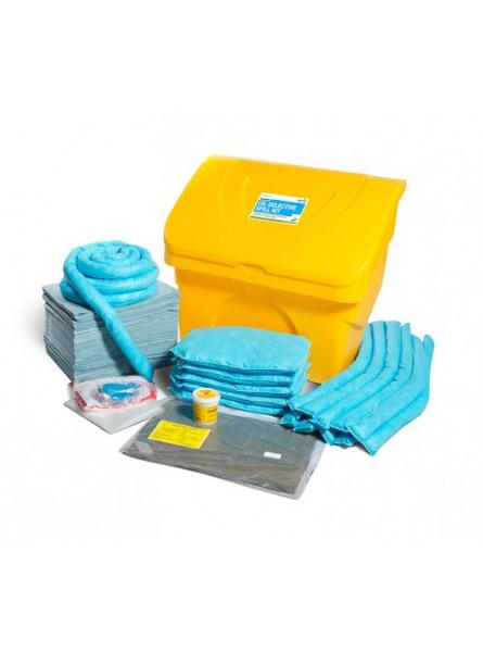 Oil Bunker Spill Kit 200