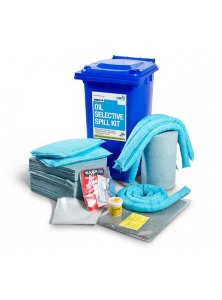 Oil Spill Kit 240