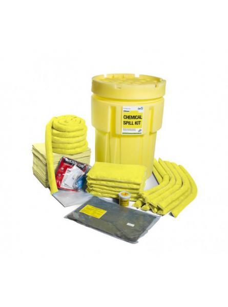 Chemical Drum Spill Kit