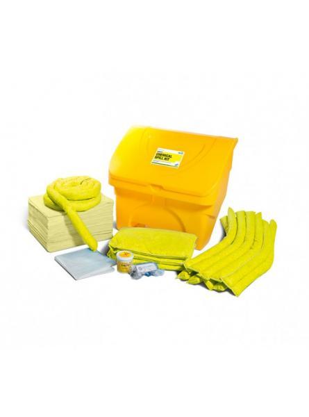 Chemical Spill Kit 130