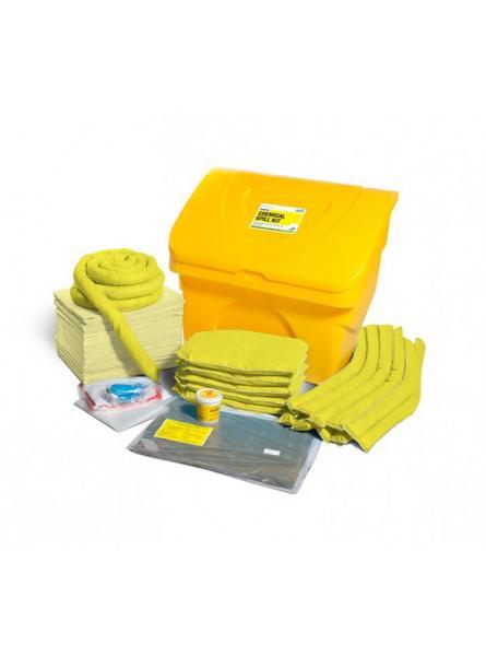Chemical Spill Kit 200