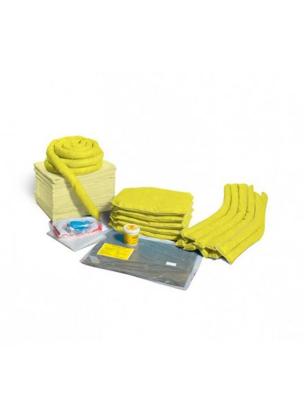 Refill for Chemical Spill Kit 200