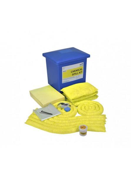 Chemical Spill Kit 110