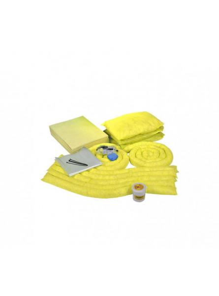 Refill for Chemical Spill Kit 110