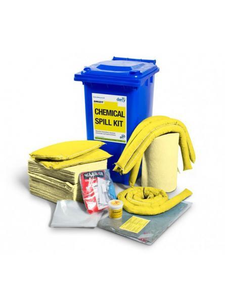 Chemical Spill Kit 240