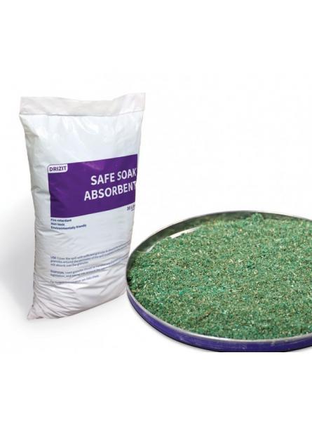 70 x 30L bags Safe Soak