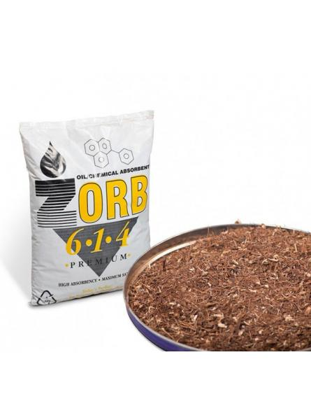 Zorb Bag Oil Absorbent Granules