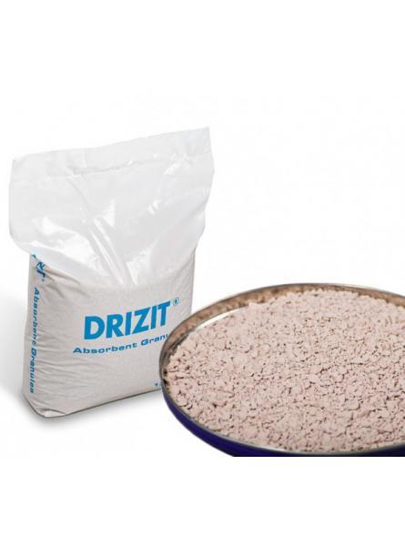 70 x 16kg Bag Drizit Absorbent Granules