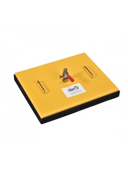 50cm x 60cm Drainseal - Mechanical Drain Blocker