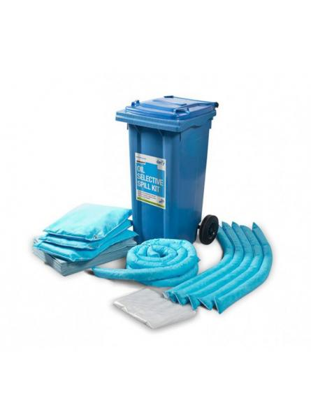 Oil Spill Kit 120