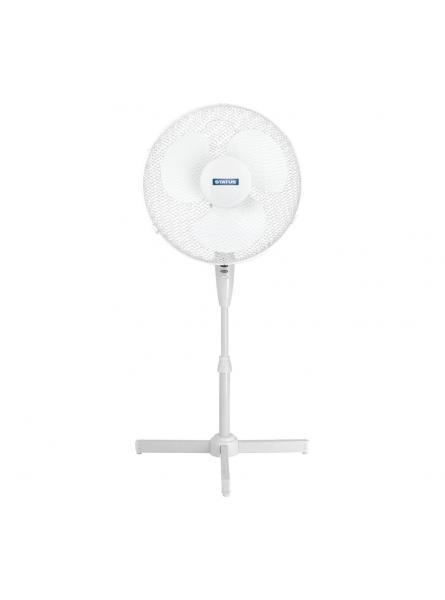 """16"""" Pedestal Fan – White"""