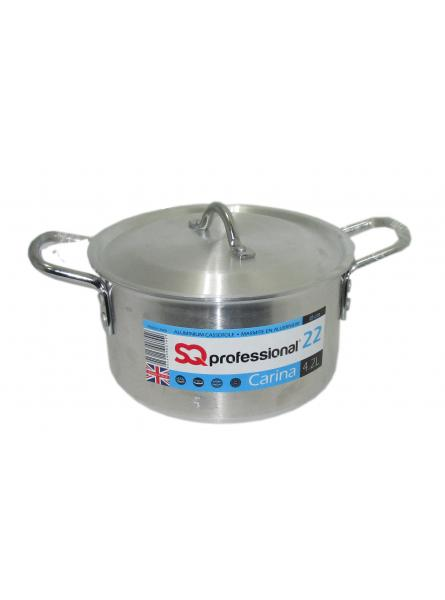 22cm Aluminium Carina Cooking Pot
