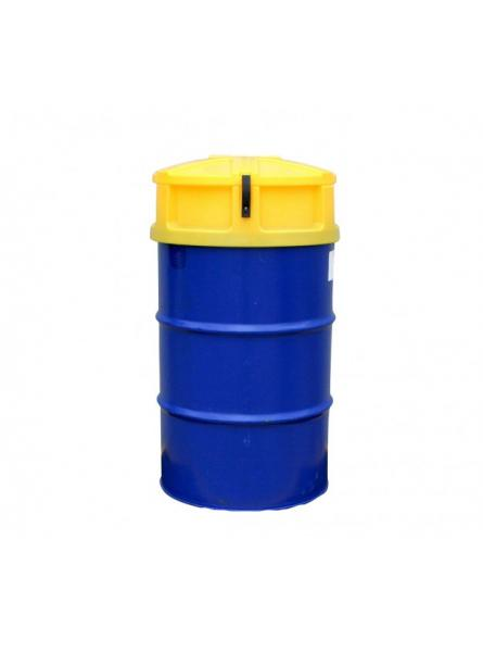 Darcy Poly Drum Funnel
