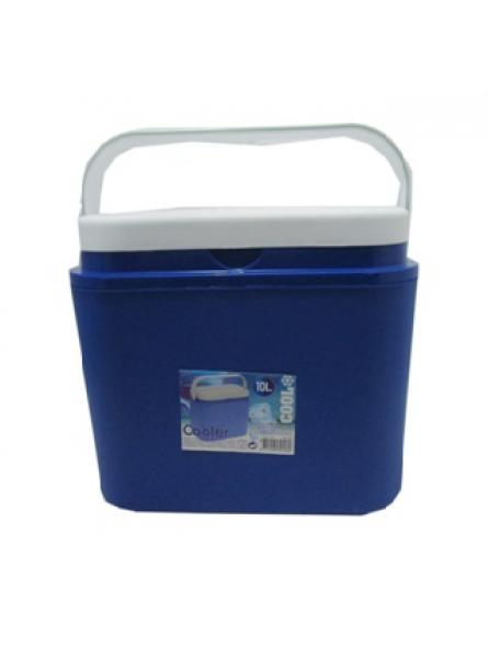 Milton Blue Super Chill Chiller Box 10 Ltrs