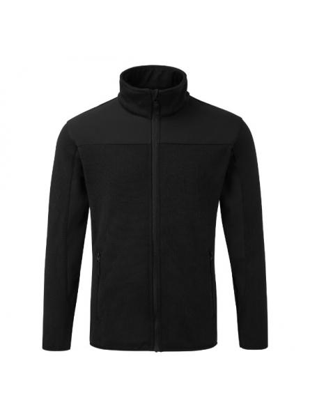 240 Otley Jacket Black