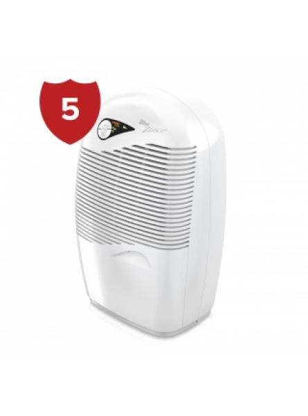 2650e 18 Litre White Dehumidifier (DD695WH-GB White)