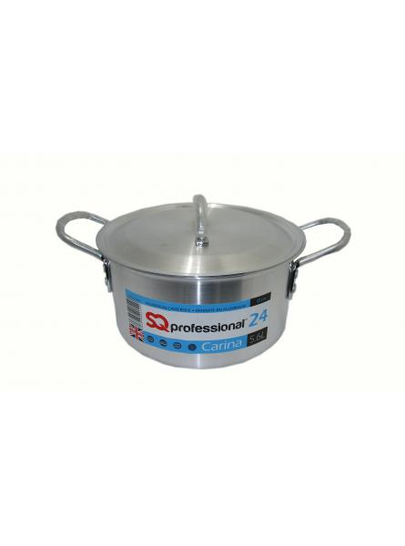 24cm Aluminium Carina Cooking Pot