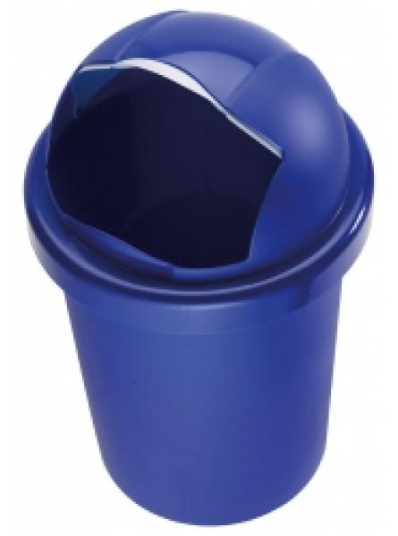 30 Ltr Roll Top Bob Blue