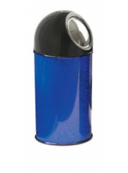 30L to 55L TOR1 Push Bin Blue