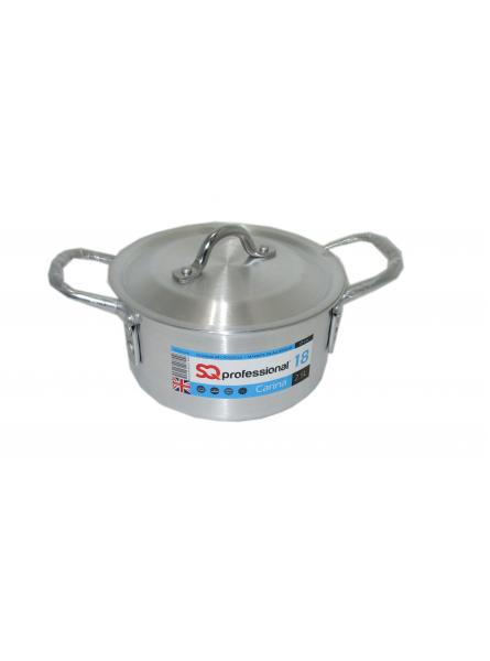 18cm Aluminium Carina Cooking Pot