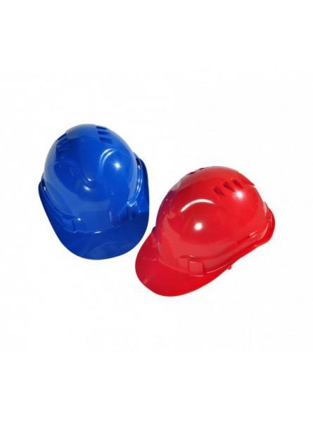 Comfort Plus Safety Helmet