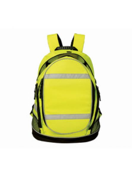 Keep Safe High Visibility Rucksack (50x34x25)