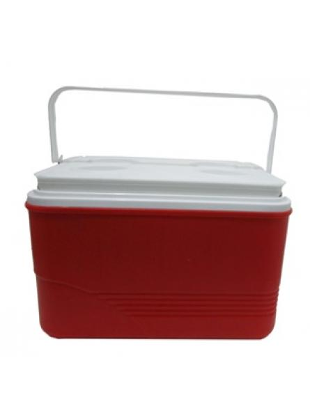 Princeware Chill Insulated Ice Box-  1.50Gal-6.0L  Red