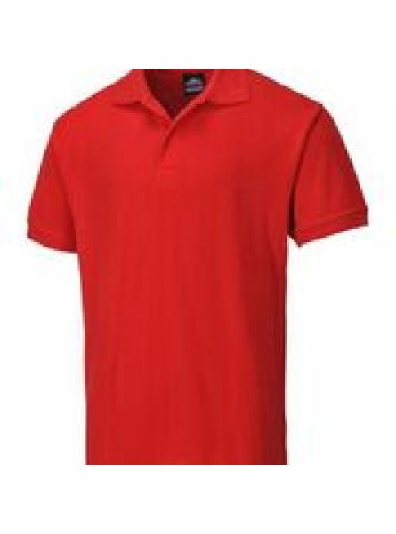 B210 - Naples Polo Shirt