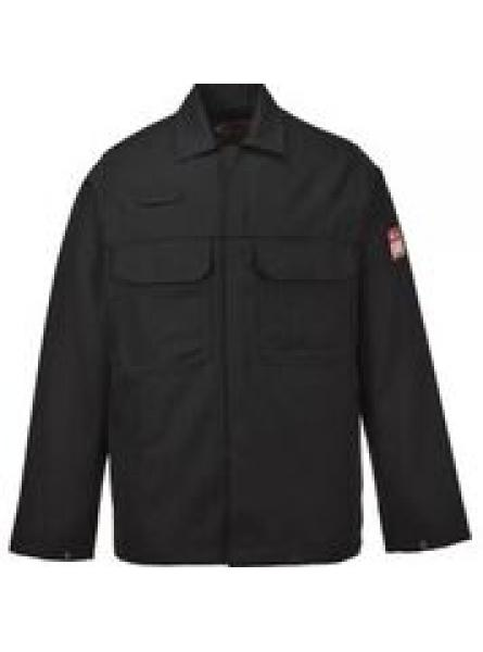 Bizweld Jacket Black
