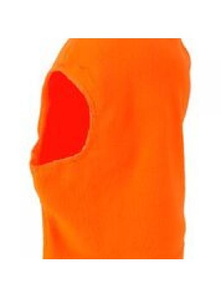 Fleece Balaclava - Orange