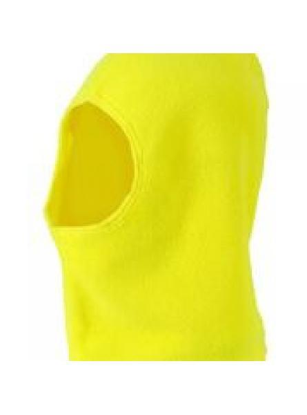 Fleece Balaclava - Yellow