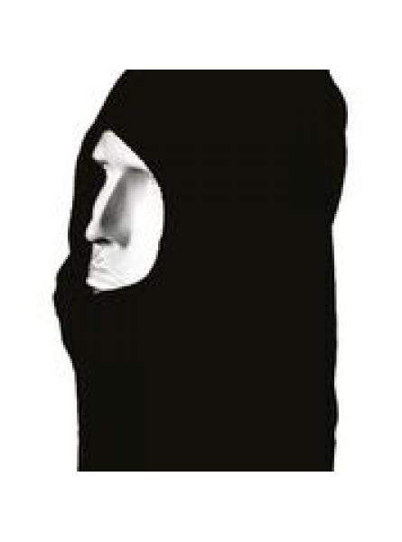 Fleece Balaclava - Black