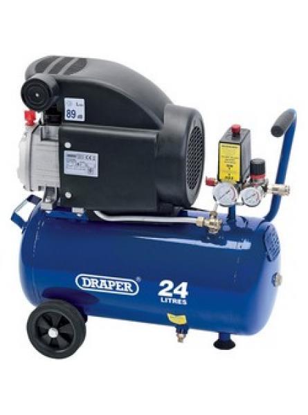 24L 230V 2.0hp (1.5kW) Air Compressor