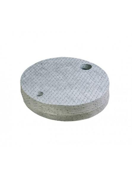 Drizit Active Maintenance Absorbent Drum Top Pads