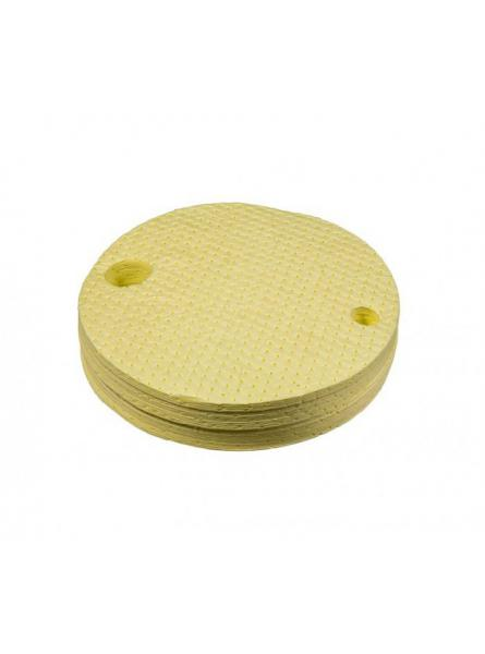 Drizit Active Chemical Absorbent Drum Top Pads