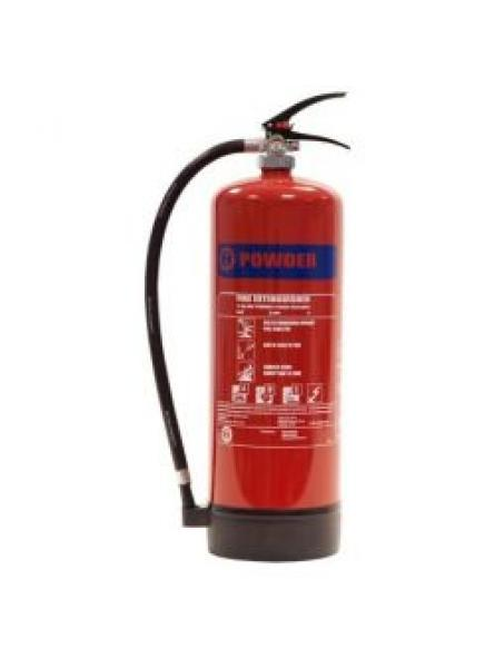 12kg Dry Powder Fire Extinguisher