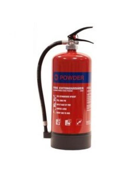 9kg Monnex Dry Powder Fire Extinguisher