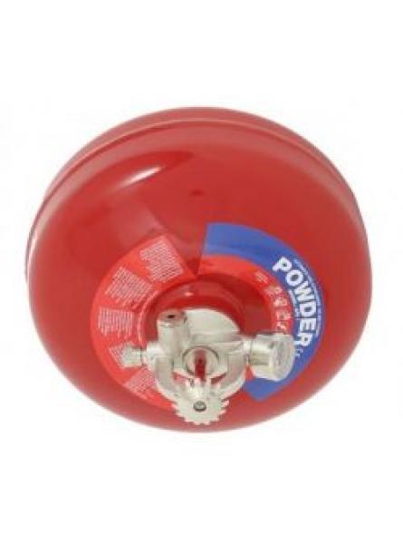Automatic Fire Extinguisher - 1kg Dry Powder