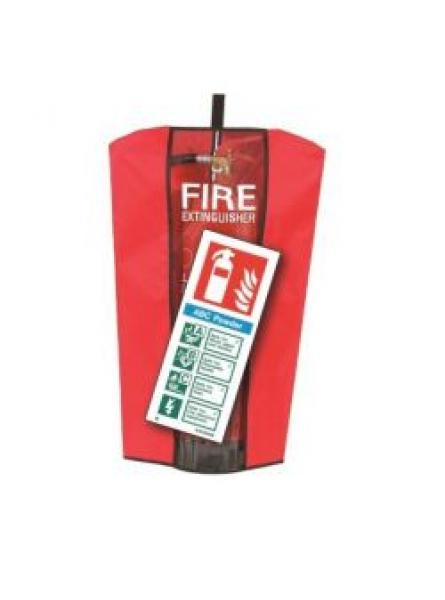 12kg powder fire extinguisher with LPCB Approval