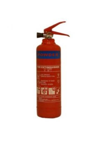 1kg Dry Powder Stored Pressure Fire Extinguisher