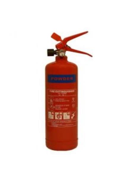 2kg Dry Powder Stored Pressure Fire Extinguisher
