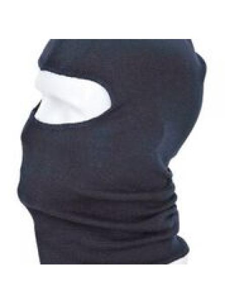 Flame Resistant Anti Static Balaclava Navy