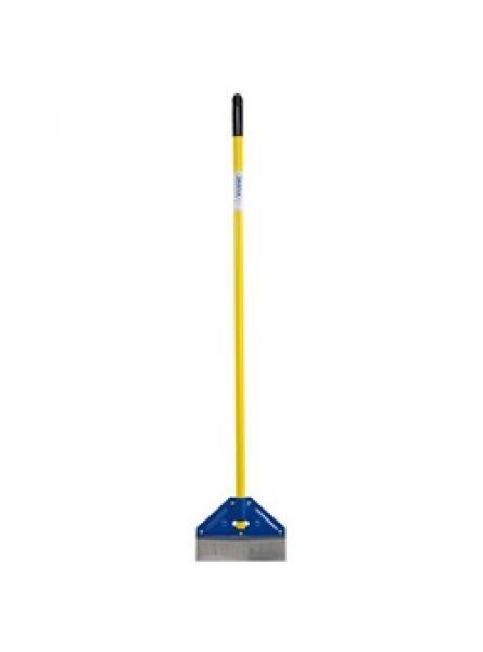 """Long Handled 12"""" Floor Scraper"""