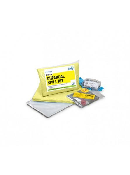 Chemical Fork Lift Truck Spill Kit.