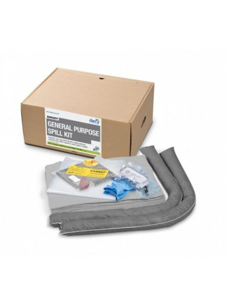 Maintenance Economy Spill Kit 25
