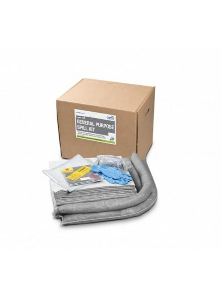 Maintenance Economy Spill Kit 65